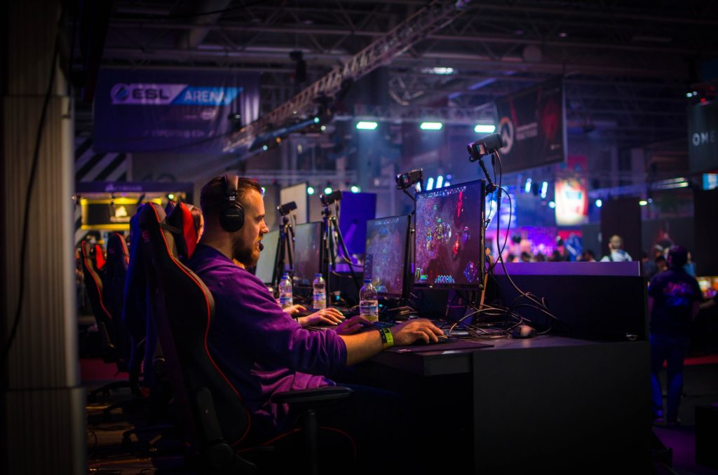 How the Video Game Industry Exploded Worldwide Almost Overnight