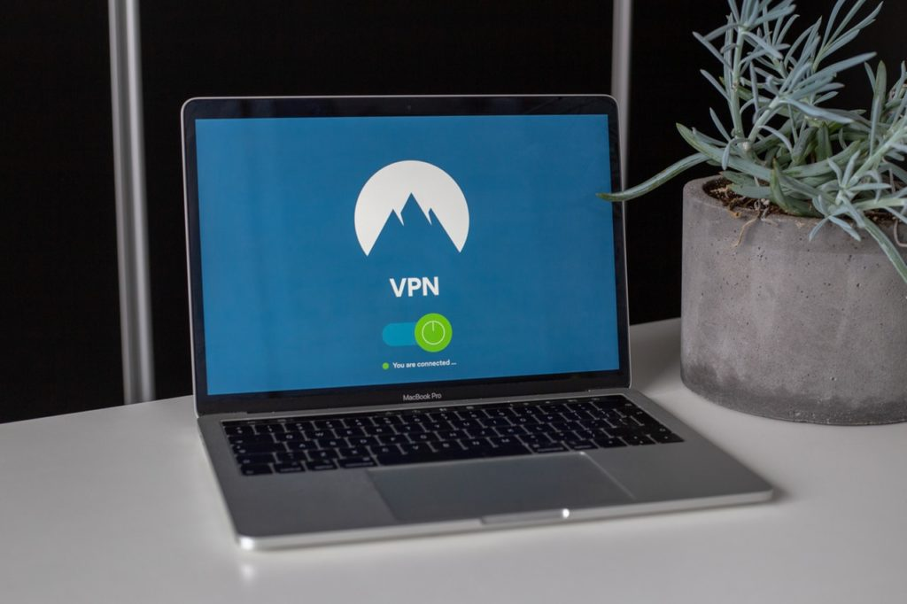 use a VPN to stay safe online